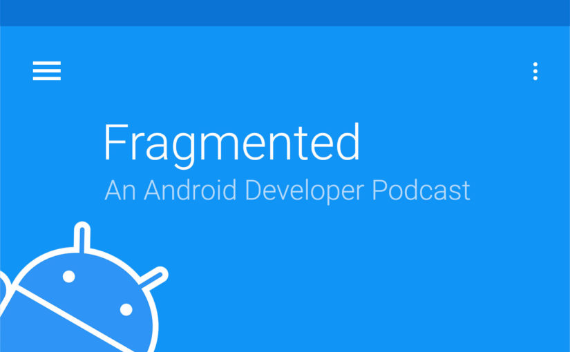 148: Evolving Android architectures (Part 1)